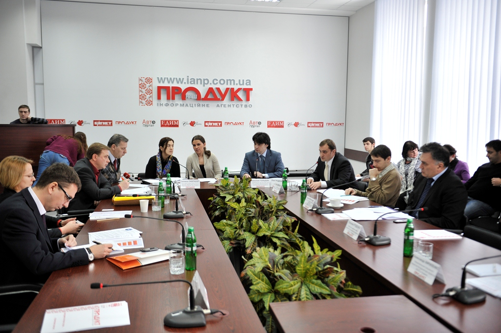 19. Kiev Press Conference - P&M Law Offices