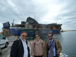 Photo S. Pavlakis & Technical Expert - 230515